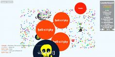 ђell-s☠şky nick name agario game score play agariohit.com together! - Player: ђell-s☠şky / Score: 1655720 - ђell-s☠şky saved mass 165572 agariohit.com best agar.io pvp server agario private server 2017