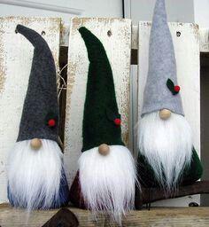 Nordic gnomes