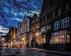 Lüneburg, Germany