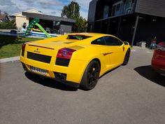 FINN – Lamborghini Gallardo