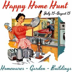 Dreamer's Virtual World: Happy Home Hunt