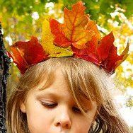 12 awesome #fall #crafts to make this #autumn!