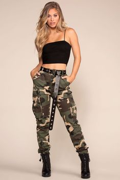 ♡J Jen Square Crop Top - Black – Shop Priceless Discover The Huntington Library, Art Collections, an Camo Outfits, Crop Top Outfits, Edgy Outfits, Teen Fashion Outfits, Dance Outfits, Cute Casual Outfits, Summer Outfits, Girl Outfits, Summer Shorts