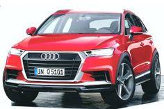 2017 Audi Q5 Review Interior Price