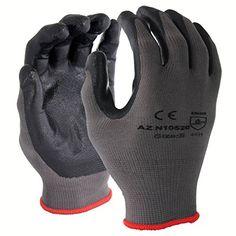 Safety gloves full range - SafetyGearHQ