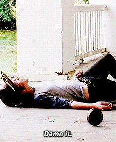 The Walking Dead — Me on Mondays