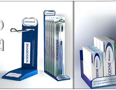 "Check out new work on my @Behance portfolio: ""POSM set. Sensodyne"" http://be.net/gallery/50863163/POSM-set-Sensodyne"