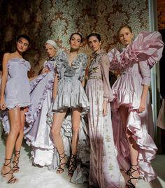 Giambattista Valli | Haute Couture | Spring 2017