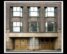 Ziekenhuis H. Joannes de Deo [1938]- Den Haag   by RUAMPS ©