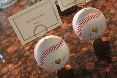 Wedding DIY – Place Card Holders — Love Eat Run