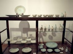 Chiemi Amano exhibition in Lucite Gallery, 2015 https://note.mu/utsuwa_meguri/n/nf0839bc3ce64