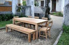 Bestseller top 12 Lesung | Teakmoebel.com Teak Furniture, Outdoor Furniture, Outdoor Tables, Outdoor Decor, Best Sellers, Recycling, Design, Home Decor