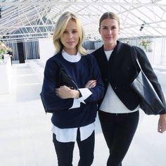 Elin Kling & Linn Hägglund