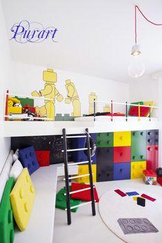Kinderzimmer Ideen  Sie Können Sich Nun Zusammen Mit Ihren Kindern Für Eine  Reihe Von Farben,Formen Und Möbelarten Entscheiden.Das Ist Doch Wunderbar,  Oder?