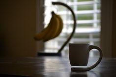 Le créatif Tigere Chiriga propose de découvrir son prototype de Mug Flottant. Floating Mug
