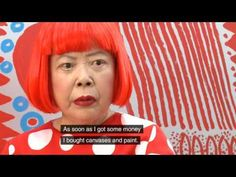 A Four-Minute Video Retrospective of Yayoi Kusama Paints a Tale of Perseverance | The Creators Project