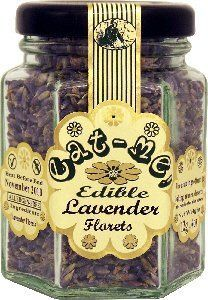 Edible Lavender Florets by uncle roy *** Be sure to check out this awesome product.