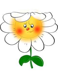 *TOLE-TALLY CUTE! Smileys, Art Rubric, Silly Faces, Flower Pictures, Colouring Pages, Cute Drawings, Art Boards, Kids Playing, Flower Art