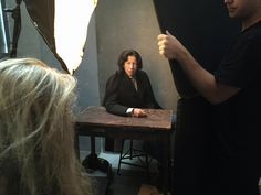 Risultati immagini per annie leibovitz pirelli 2016 Portrait Photography Lighting, Improve Photography, Photography Tools, Light Photography, Photo Lighting, Annie Leibovitz Portraits, Pirelli Calendar, Photo Work, Portrait Poses
