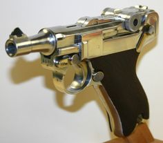Baby Luger... in German Military Handguns Forum