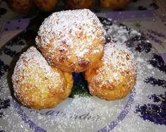 Túrófánk   Kovácsné Tóka Renáta receptje - Cookpad receptek Muffin, Lime, Breakfast, Food, Morning Coffee, Limes, Essen, Muffins, Meals