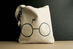 The Boy Who Lived by The Craft Junky | Project | Sewing / Bags & Purses | Kollabora #diy #kollabora #bags #harry_potter