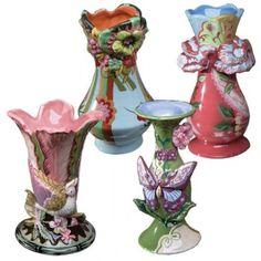 Tracy Porter Floral Bud Vase