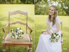 Casamento no campo – Ester