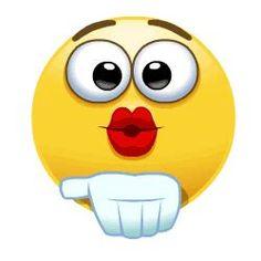 Smiley Emoji, Animated Smiley Faces, Funny Emoji Faces, Animated Emoticons, Funny Emoticons, Emoticons Text, Love Smiley, Emoji Love, Emoticon Love