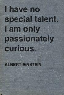 Stimuleer de nieuwsgierigheid van je leerlingen. Leer ze vragen stellen in plaats van antwoorden geven.