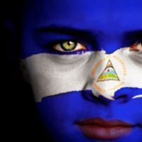 Gallery For Gt Nicaraguan Flag 2015 El Salvador Flag, Flag Face, Flag Painting, Spanish Speaking Countries, Hispanic Heritage Month, Beyond The Sea, The Beautiful Country, Beautiful Places, Language Activities