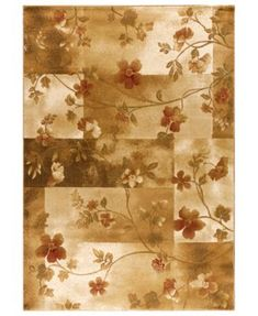 Kenneth Mink Area Rug Northport Mus 101 Ivory 7 10 X