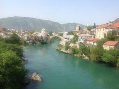Mostar Bosnie