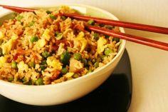 arroz oriental