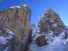 Cinque Torri,  Dolomiti