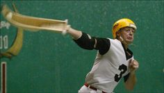 Jai Alai is commonly thought of as containing the fastest ball in sports