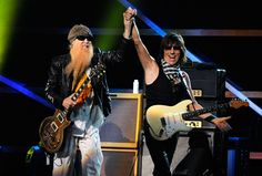 Jeff Beck and ZZ Top to Tour Together this Summer | Rolling Stone