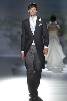 La colección de trajes de novio de Victorio & Lucchino para 2014 combina elegancia y modernidad. Como siempre, con mucho estilo.