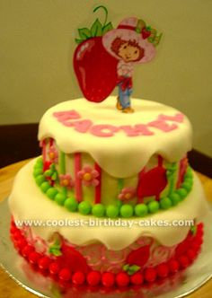 Cake Idea-candy for decoration