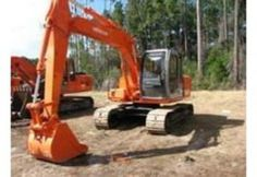 Hitachi Ex110-5 Ex110m-5 Excavator Workshop Service Manual MANUAL ASSEMBLY This manual consists of three parts: the operating instructions (operating principle), the Technical Manual (Troubleshooting) and the Workshop Manual. - Information in t...