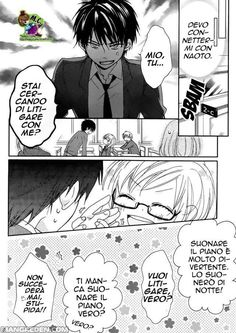 Manga Sono Hoshi o Bokutachi wa Koi to Yobu Koto ni Suru. - Chapter 1 - Page 19