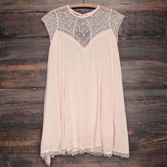 Embellished Trapeze Dress - more colors - shophearts - 7