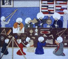 How Islamic scholarship birthed modern astronomy | Astronomy.com