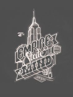 Empire State by Martin Schmetzer