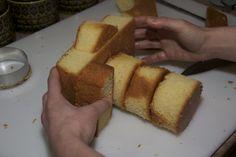 Vintage and Cake: Li