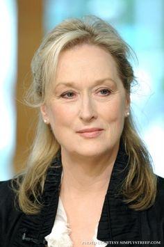 Meryl Streep - movies and actors