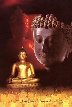 Chiang Saen - Lanna Art