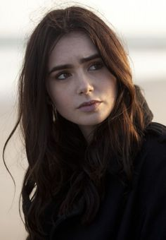 stuck-in-love-lily-collins - Actriz -