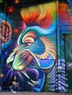 Shalak Attack #streetart #arturbain #photostreet #artderue #arteurbano #fresque #ville #city #urbanisme #architecture #art #artist #photographie #colors #story #histoire #graffiti #urbanart #curator #collector #collection