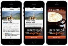 Social media news and new developments making social media marketing easier.